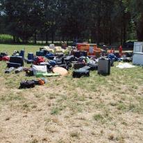 Foto's kamp Meeuwen-Gruitrode 2017